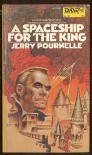 A Spaceship for the King - Jerry Pournelle