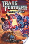 Transformers Classified: Battle Mountain - Ryder Windham;Jason Fry