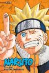 Naruto (3-in-1 Edition), Vol. 8: Includes vols. 22, 23 & 24 - Masashi Kishimoto