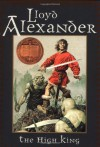 The High King (Chronicles of Prydain, Book 5) - Lloyd Alexander