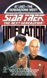 Unification (Star Trek: The Next Generation) - Jeri Taylor