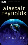 Die Arche - Alastair Reynolds