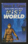 Mistworld (Twilight of the Empire, #1) - Simon R. Green