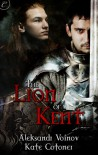 The Lion of Kent - Aleksandr Voinov,  Kate Cotoner