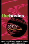 Poetry: The Basics - Jeffrey Wainwright