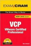 VMware Certified Professional (VCP Exam Cram) - Elias Khnaser