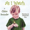 As I Watch - Chitra Soundar