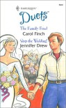 The Family Feud / Stop the Wedding! - Carol Finch;Jennifer Drew