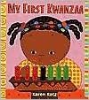 My First Kwanzaa - Karen Katz