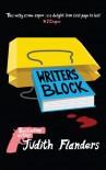 Writers' Block - Judith Flanders
