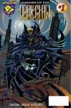 Legends of the Dark Claw #1 : Through a Glass Darkly (Marvel - DC Amalgam Comic Book 1996) - Larry Hama