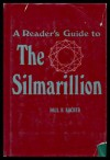 A Reader's Guide to The silmarillion - Paul H. Kocher