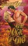 The Magic of Two - Saranne Dawson