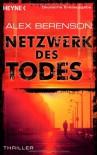 Netzwerk Des Todes  - Alex Berenson, Elisabeth Feitl-Schönleitner