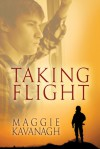 Taking Flight - Maggie Kavanagh