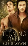 Turning Over - Sue  Brown
