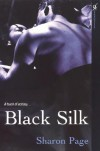 Black Silk - Sharon Page
