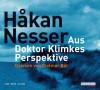 Aus Doktor Klimkes Perspektive - Håkan Nesser