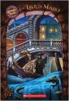The Isle Of Masks - Pierdomenico Baccalario