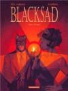 Blacksad, tome 3 : Âme rouge - Juan Díaz Canales