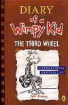 The Third Wheel - Jeff Kinney