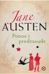 Ponos i predrasude - Mirna Čubrenić, Jane Austen