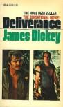 Deliverance - James Dickey