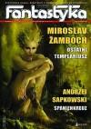 Nowa Fantastyka 295 (4/2007) - Wojciech Orliński, Andrzej Sapkowski, Miroslav Žamboch, Dawid Juraszek, Joe Hill