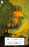 Sons and Lovers - D.H. Lawrence, Helen Baron