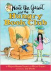 Nate the Great and the Hungry Book Club - Marjorie Weinman Sharmat, Mitchell Sharmat, Jody Wheeler, Marc Simont