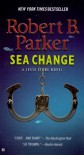 Sea Change - Robert B. Parker