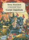 Carpe Jugulum - Nigel Planer, Terry Pratchett