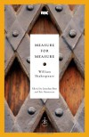 Measure for Measure - Jonathan Bate, Eric Rasmussen, William Shakespeare