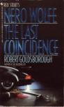 The Last Coincidence - Robert Goldsborough