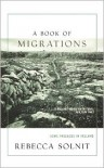 A Book of Migrations: Some Passages in Ireland - Rebecca Solnit