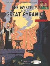 The Adventures of Blake & Mortimer: The Mystery of the Great Pyramid Part 2 - Edgar P. Jacobs