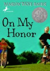 On My Honor - Marion Dane Bauer
