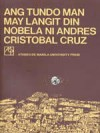 Ang Tundo Man May Langit Din - Andres Cristobal Cruz