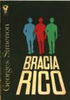 Bracia Rico - Georges Simenon