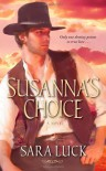 Susanna's Choice - Sara Luck