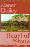 Heart of Stone - Janet Dailey
