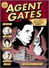 Agent Gates and the Secret Adventures of Devonton Abbey: A Parody of Downton Abbey - Camaren Subhiyah, Kyle Hilton