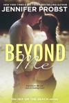 Beyond Me: Sex on the Beach - Jennifer Probst