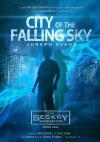 City of the Falling Sky - Joseph  Evans