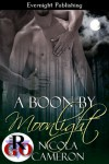 A Boon by Moonlight (Romance on the Go) - Nicola Cameron