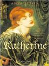 Katherine: A Novel (MP3 Book) - Anya Seton, Wanda McCaddon