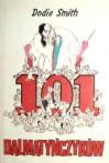 101 dalmatyńczyków - Robert Ginalski, Dodie Smith