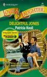 Delightful Jones - Patricia Knoll