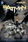 Batman, Vol. 1: The Court of Owls - Scott Snyder, Greg Capullo, Jonathan Glapion