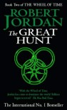 The Great Hunt: Wheel of Time Book 2 - Robert Jordan